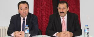 Kisacik: Karaman'in Adini Ve Sporu Olmasi Gereken Yere Tasimak Için Çalismamiz Gerek