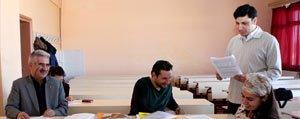 KMÜ'de 2014 Yilinda 40 Farkli Kurs Ve Egitim Düzenlendi