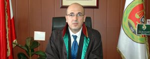 MHP, Il Baskanini Seçiyor