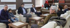Erenoglu: Ortak Amaç Karaman'da Saglik Hizmetlerini En Üst Seviyeye Tasimak