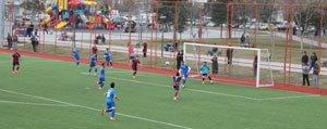 Karaman Belediyespor 3 Puani 3 Golle Aldi