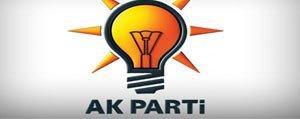 AK Parti Kadin Kollari Kongresi Yarin