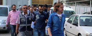 Karaman'da Eroin Sebekesine 4 Tutuklama