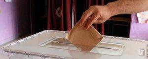 Karaman'da Oy Kullanacak Kisi Ve Sandik Sayisi Belli Oldu