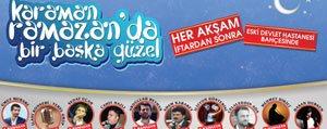 Karaman`da Ramazan Bir Baska Güzel