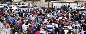 Ramazan Etkinlikleri Basliyor