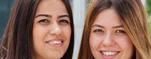 KMÜ'de Okul Birincisi Iki Kardesin Ilginç Basari Öyküsü