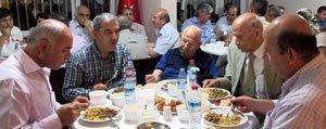 KARYAD Ve IKEV'in Iftari Gurbetteki Karamanlilari Bulusturuyor