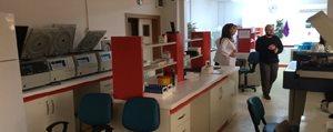 Karaman Halk Sagligi Laboratuvari Türkiye`de Örnek Laboratuvar?