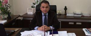 Il Genel Meclis Baskani Güngörer: Bayramlar Dayanismanin Arttigi Günlerdir