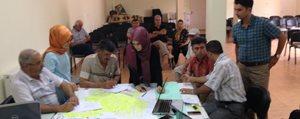 Kâzimkarabekir Ilçesinde Arazi Toplulastirma Çalismalari Devam Ediyor