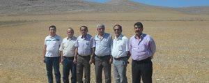 Topraklari Elinden Alinan Çiftçilere Yeniden Arazi Dagitilacak