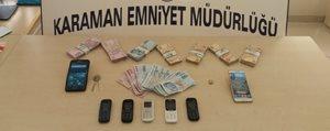 Vatandastan 70 Bin Lira Dolandiran Sahis Yakalandi