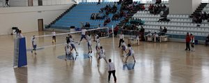 KMÜ Spor Senlikleri Için Basvurular Basladi