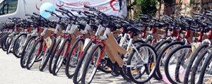 Halk Sagligi Müdürlügü 160 Bisiklet Alacak