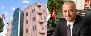 Saray Bisküvi Genel Müdürlügü'ne Ramazan Sümer Getirildi