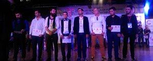 Türkiye Genelinde Yapilan Yarismalarda Finalist Oldular