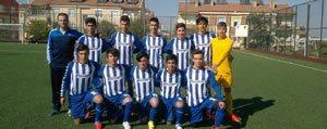 Karaman Belediyespor, U17'de Üst Üste 2. Sampiyonlugunu Yasadi