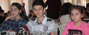 Küçükler Il Birinciligi Satranç Turnuvasi Karaman'da Yapilacak