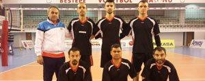 Isitme Engelli Voleybolcular, Türkiye Voleybol 1. Ligi'ne Terfi Etti