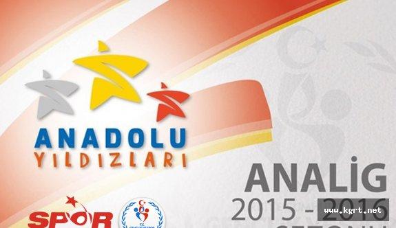 """""""Analig"""" Atletizm Heyecanı Karaman'da Başlıyor"""