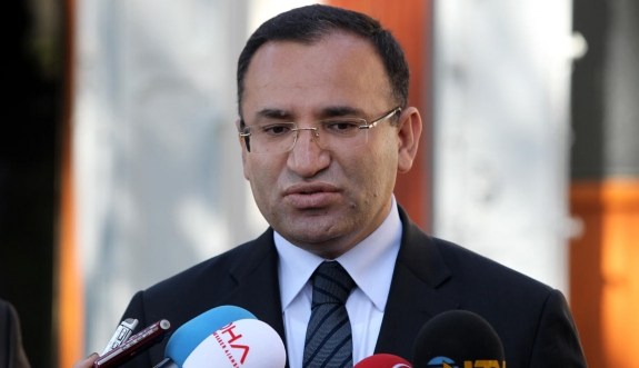 """Bakan Bozdağ'dan """"Karaman'daki Çocuk İstismarı""""na İlişkin Açıklama"""