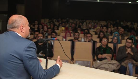 KMÜ'de Modernite Ve Bireysel Kimlik Konferansı