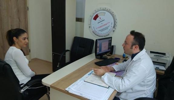 Beslenme Ve Diyet Alanında Bakılan Hasta Sayısı, Obezite Merkezi'nde Bakılan Hastadan Fazla