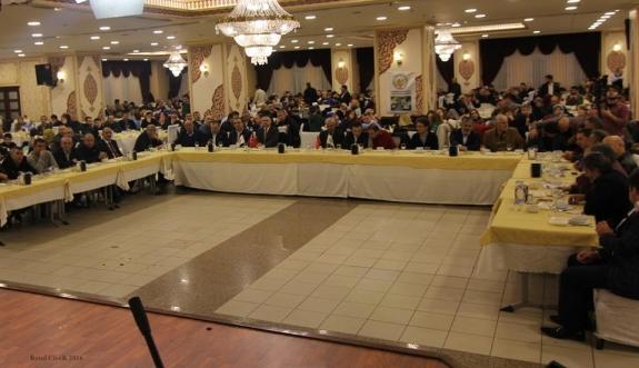 Karamanlı Balkan Türkleri Memleketlerini Ziyaret Edecek