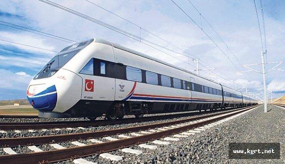 Karaman – Ulukışla Demiryolu Hattı İhalesi Bir Türlü Yapılamıyor