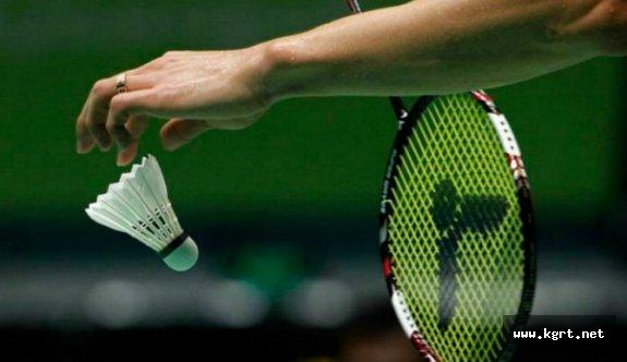 Ayrancı'da 1. Kademe Badminton Antrenörlük Kursu Açılacak