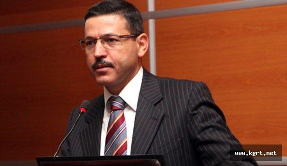 Hemşerimiz Seyit Ahmet Baş Sayıştay Başkanı Seçildi