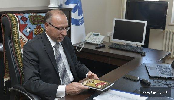 Karaman'da Elma Piyasası Araştırıldı