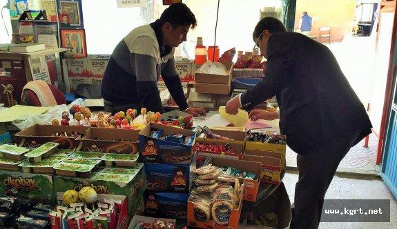 Ramazan Ayında İlçelerde Gıda Denetimleri Devam Ediyor