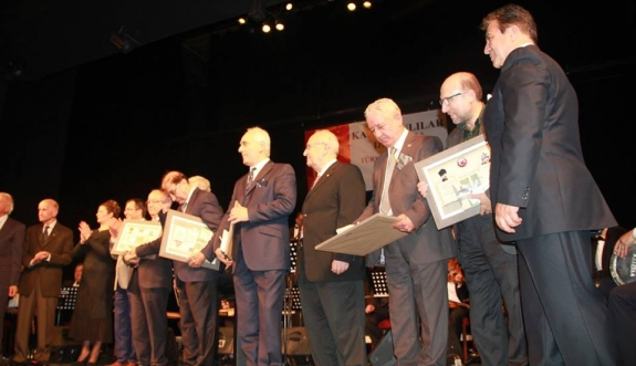 """Ustalara Vefa"" Konseri Beğenildi"