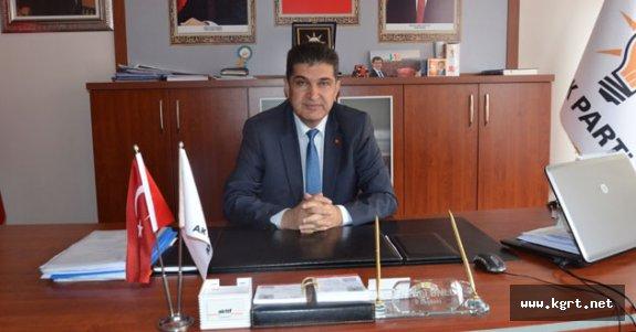 AK Parti İl Başkanı Ünlü: Bu Yapılan Darbe Girişimi Kimsenin Yanına Kar Kalmayacak