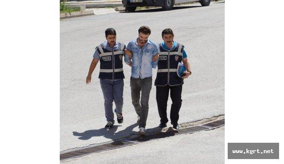 İzdivaç Programına Katılan Şahıs Dolandırıcılıktan Tutuklandı