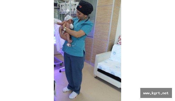 Karaman Devlet Hastanesi, Darda Olanın Yardımına Koşuyor