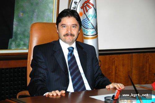 Karaman Eski Valisi Fatih Şahin Gözaltına Alındı