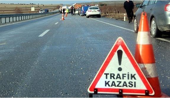 Karamanlı Genç Konya'da Geçirdiği Kazada Hayatını Kaybetti