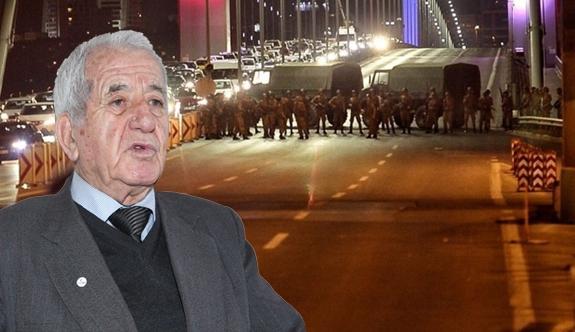 """Kızılay Şube Başkanı Ünlüer: Darbenin Her Türlüsünü Lanetliyor Ve Kınıyorum"""""""