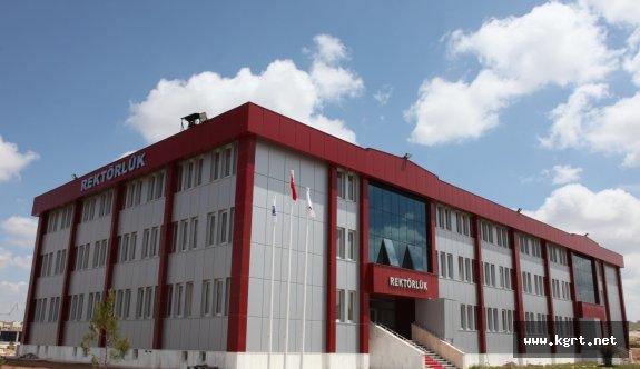 KMÜ'de Rektörlük Seçimleri Yapılıyor