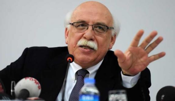 Kültür Ve Turizm Bakanı Nabi Avcı Karaman'a Geliyor