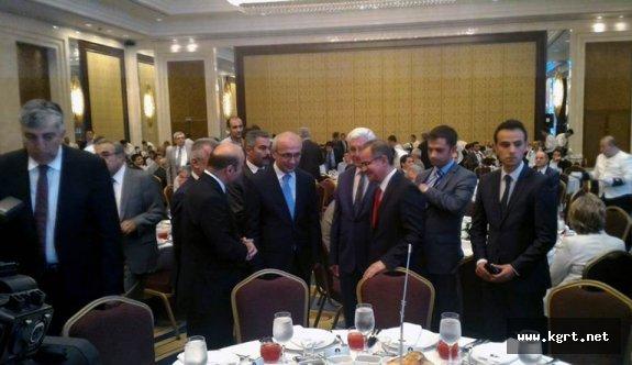 Vali Tapsız Geleneksel Konyalılar İftar Buluşmalarına Katıldı