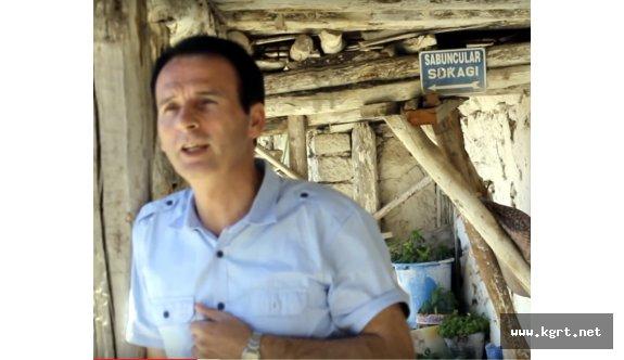 Karamanlı Sanatçı Mesut Murat'tan İkinci Klip