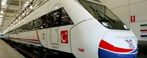 Karaman – Ulukisla Demiryolu ve 2. Hat Projesi Ihalesi 28 Ocak'a Ertelendi