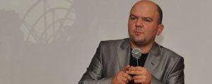 Arastirmaci Yazar Talha Ugurluel Karaman`a Geliyor