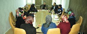 Kent Konseyi`nden Örnek Bir Proje Daha `Aile Koçlugu Projesi`