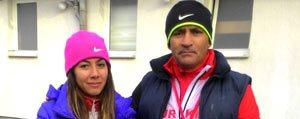 Karamanli Antrenör Ve Sporcu Olimpiyat Hazirlik Kampina Davet Edildi