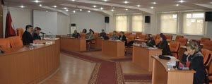 Kent Konseyi`nden Türkiye`ye Örnek Yeni Projeler